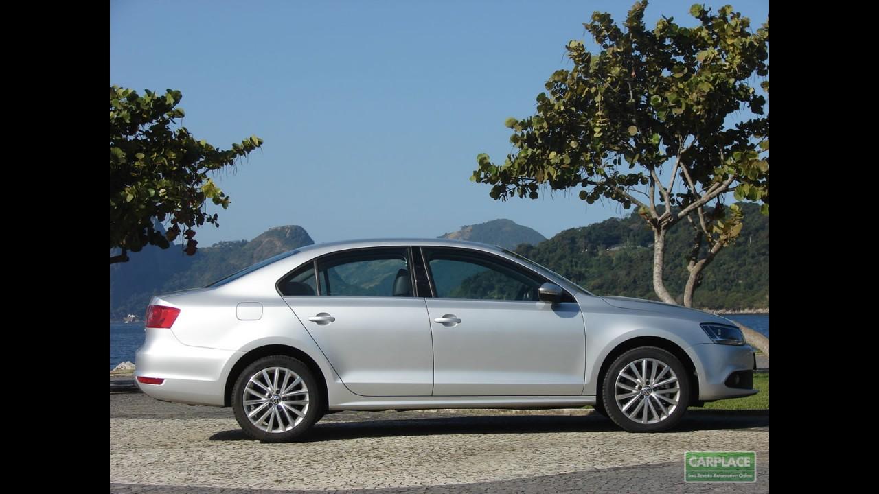 Avaliacao Volkswagen Jetta 2 0 Tsi Highline 2011 Veja Detalhes Em Fotos