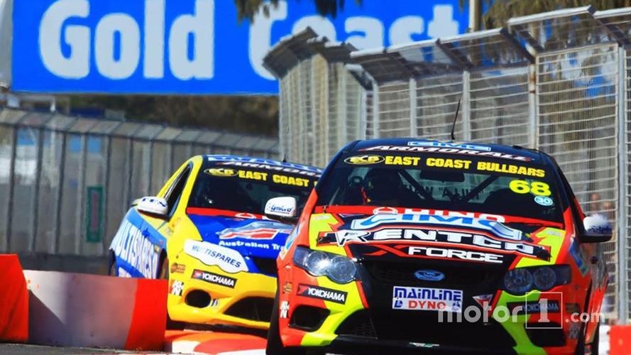 Supercars launches SuperUtes category for 2017