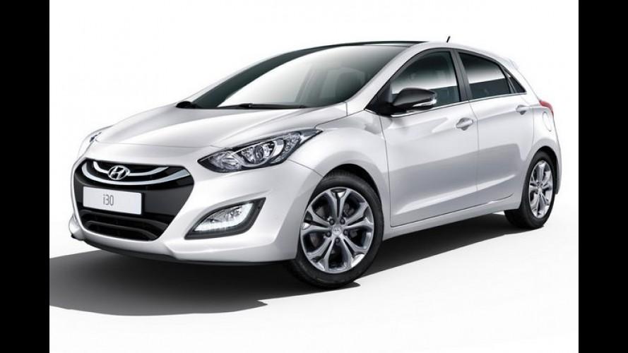 """Hyundai lança série """"Go! Brasil"""" na Europa para celebrar a Copa do Mundo"""