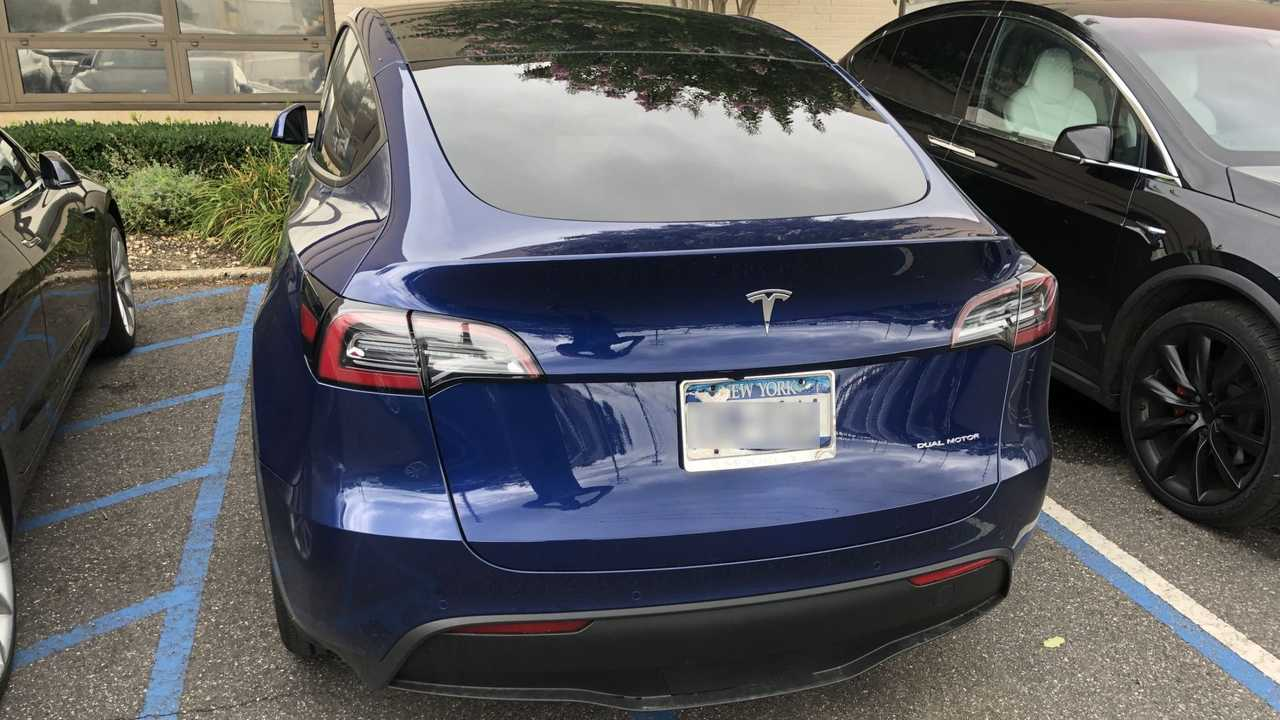 Water-Holding Tesla Model Y Owner Tell Us How Bad Ownership Has Been