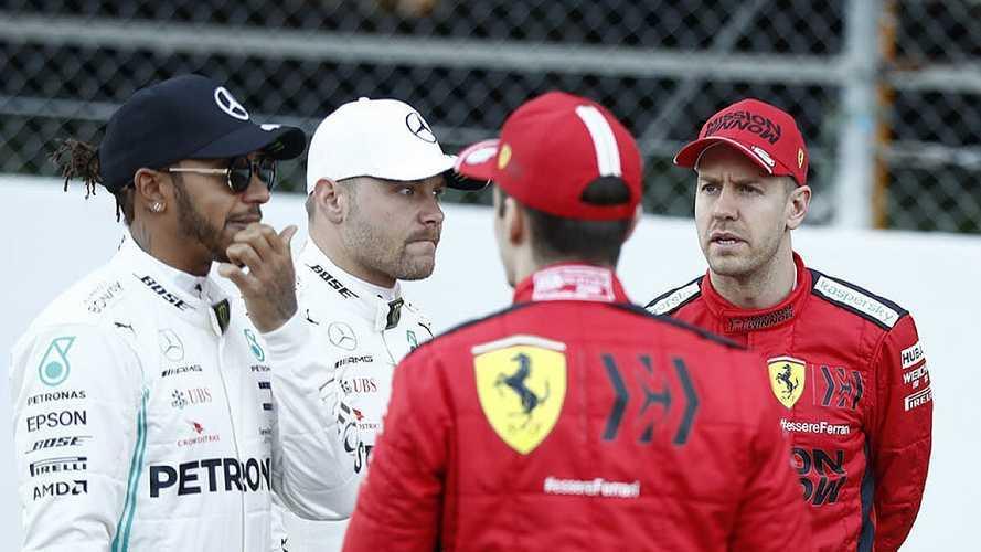 Los recortes salariales condicionan las renovaciones de F1