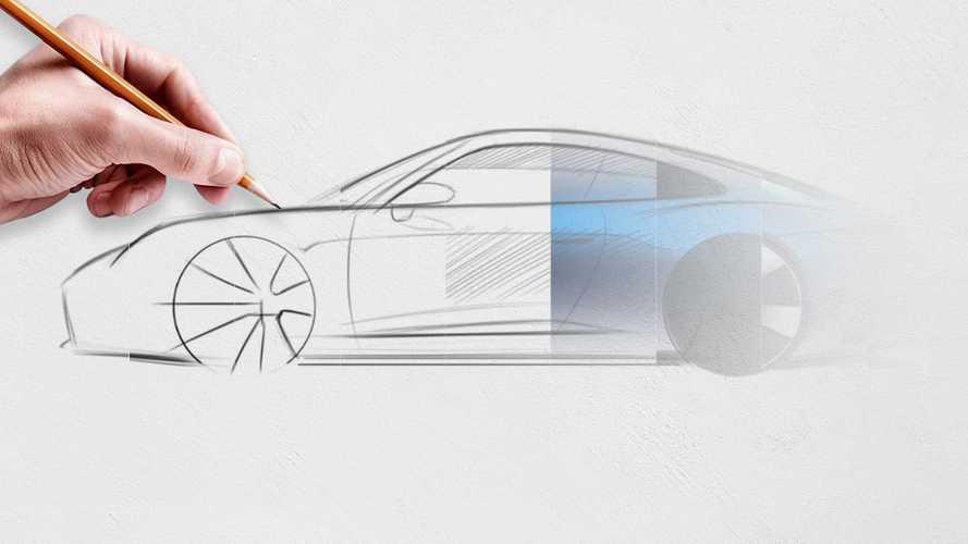 Come si disegna una Porsche 911, ecco le istruzioni passo passo