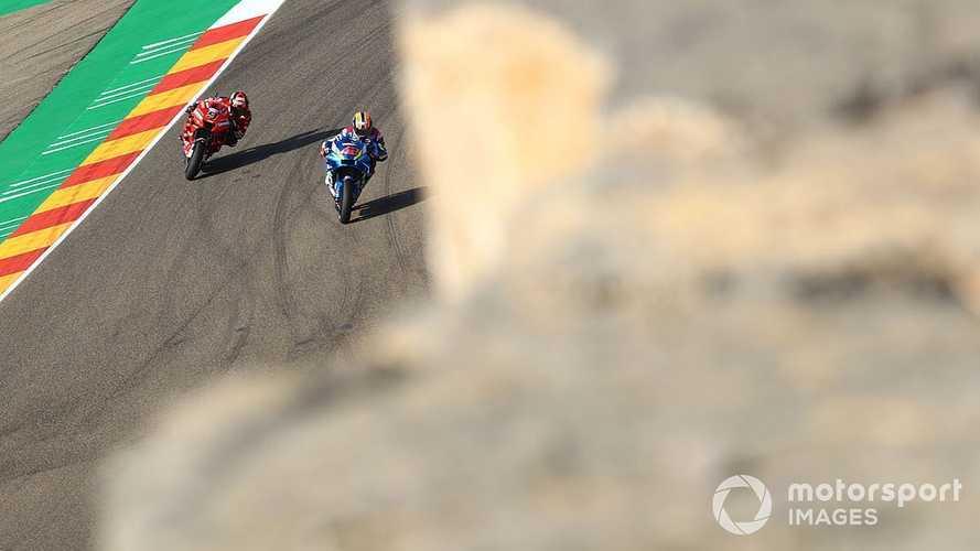 Estiria, Andalucía, Teruel... 'nuevas' carreras en MotoGP