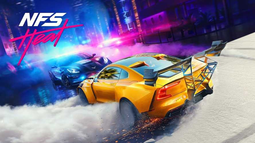 Need For Speed Heat diventa fruibile in cross-play