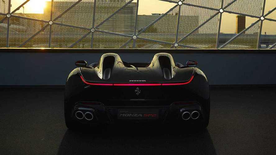 Die Renaissance der Speedster: Vom Ferrari Monza bis zum McLaren Elva
