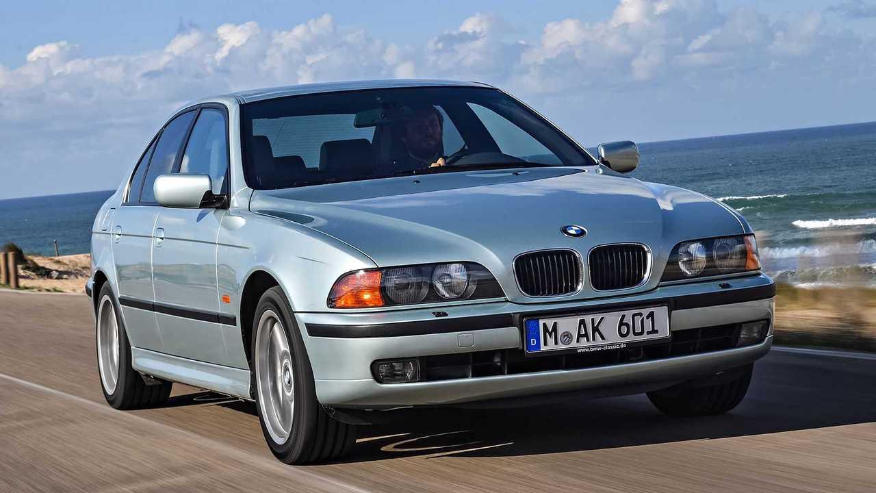 BMW 528i (E39) (1995-2000)