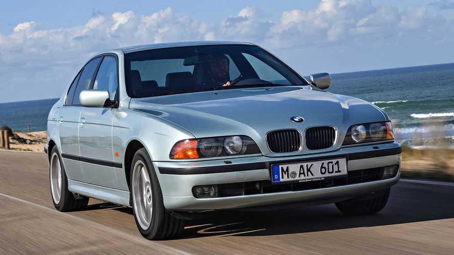 BMW 5er Limousine (E39) (1995-2004)