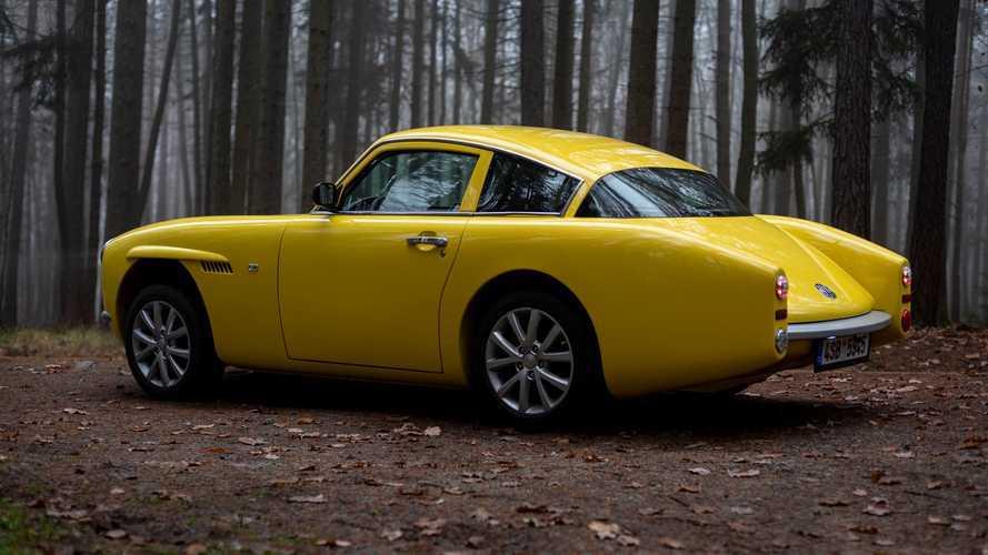 L'auto elettrica (nuova) ha uno stile retrò: ecco la MW Motors Luka EV