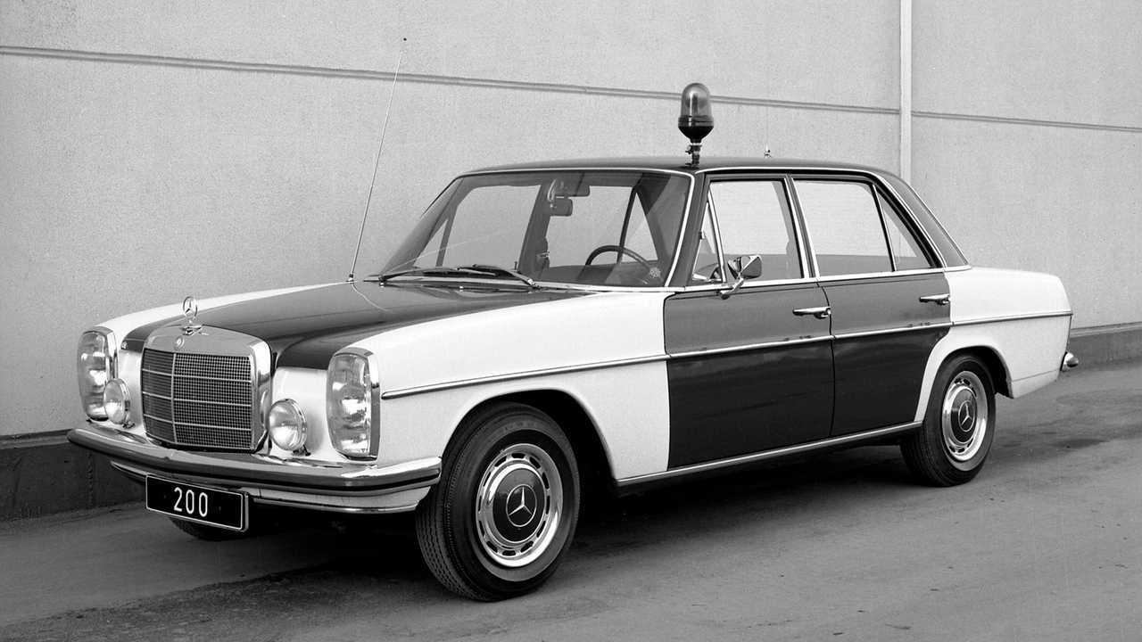 Mercedes-Benz W115