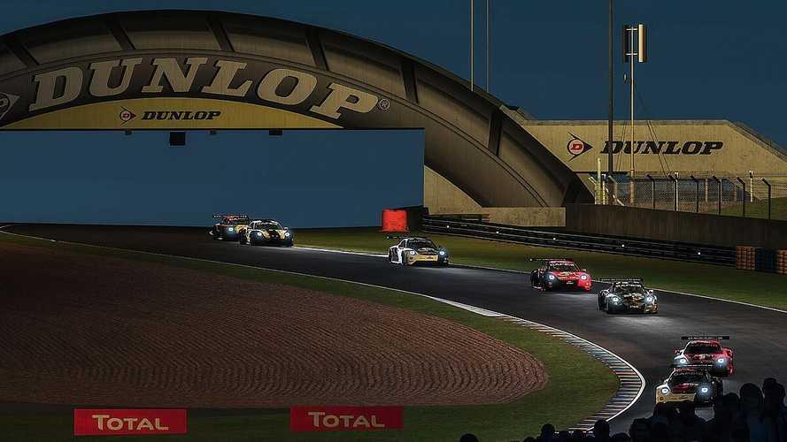 Así se preparan los pilotos para las 24 Horas de Le Mans Virtuales