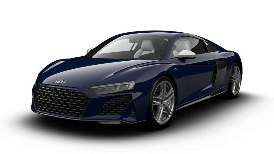 Audi, baz R8'e ''Limited Edition'' ile veda ediyor
