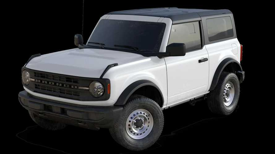 2021 Ford Bronco: List Of Dealers That Won't Charge A Markup