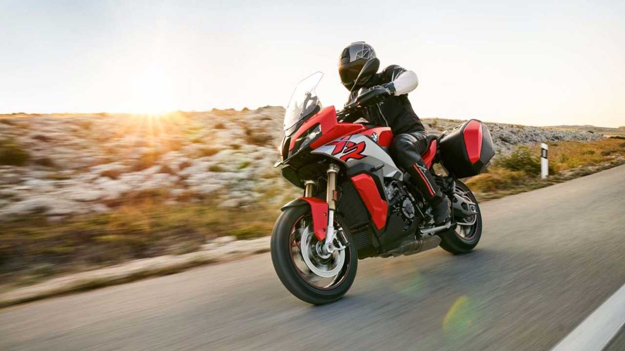 BMW S 1000 XR Officially Launched In India