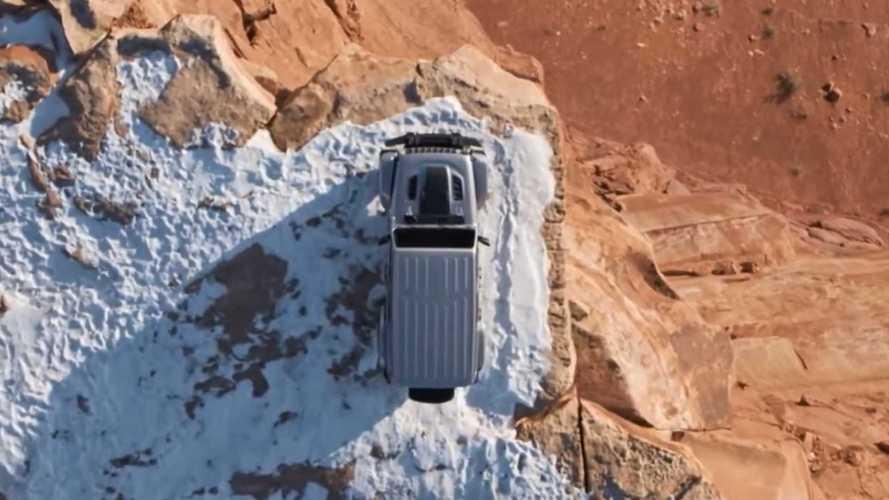 El Jeep Wrangler 4xe 2021 debutará en diciembre