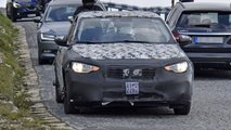 Fiat Tipo Cross, nuove spy photo