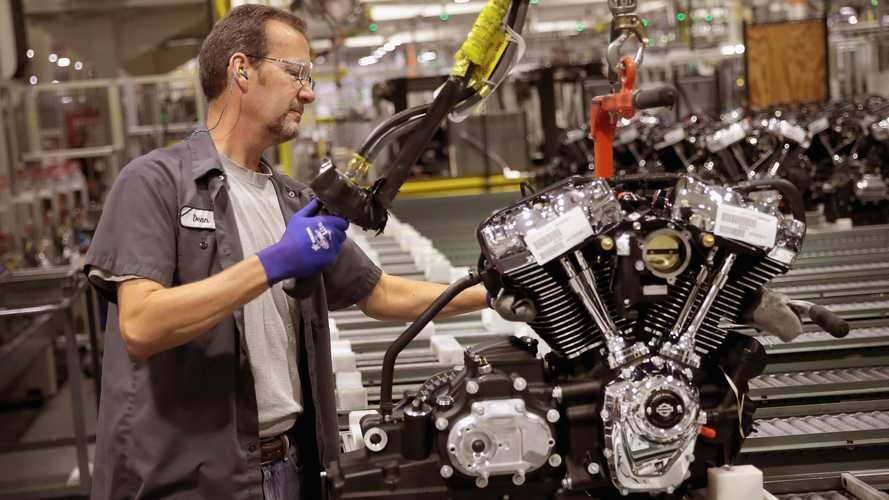 Harley-Davidson licenzia 700 dipendenti. Via anche il CFO