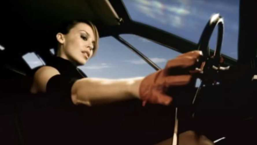 Top 10 classic cars in music videos