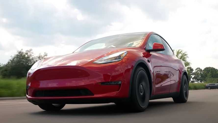 Model Y Is Tesla's Most Important Car, But Quality Is Still An Issue