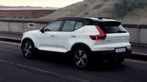 Volvo XC40 T4 Twin Engine 2020