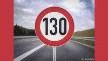 Studie: 77 Prozent der Autofahrer fahren langsamer als 130 km/h
