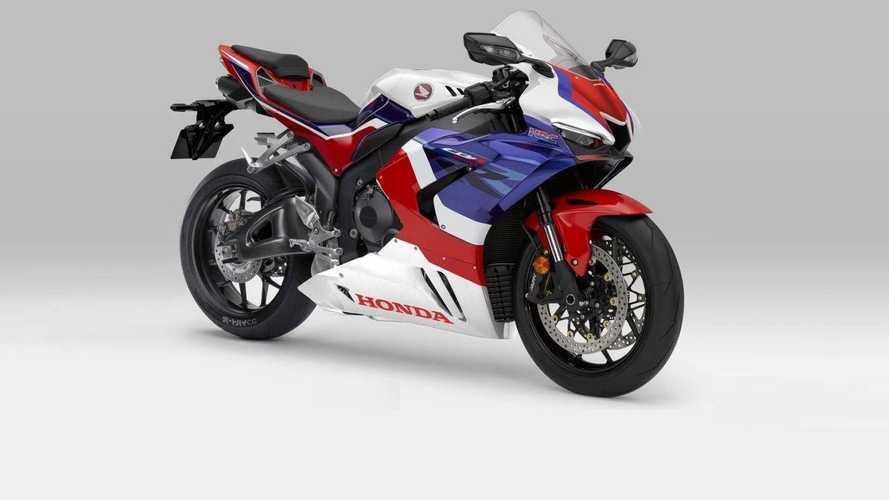 Honda CBR 600RR-R 2021, arriva la nuova supersport di Tokyo