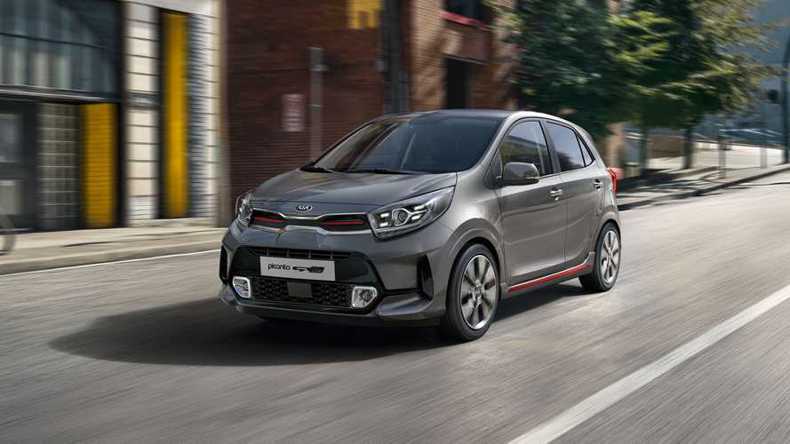 Facelifted Kia Picanto will arrive in the UK at the end of 2020
