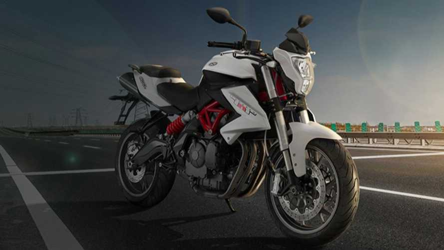 The Benelli TNT600i Is Coming To The Philippines