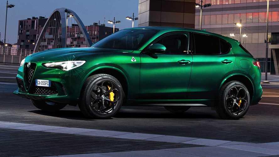 Alfa Romeo Stelvio Quadrifoglio 2020, il super SUV si rinnova così