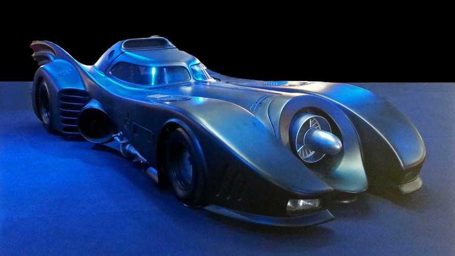 La storia della Batmobile raccontata in un documentario