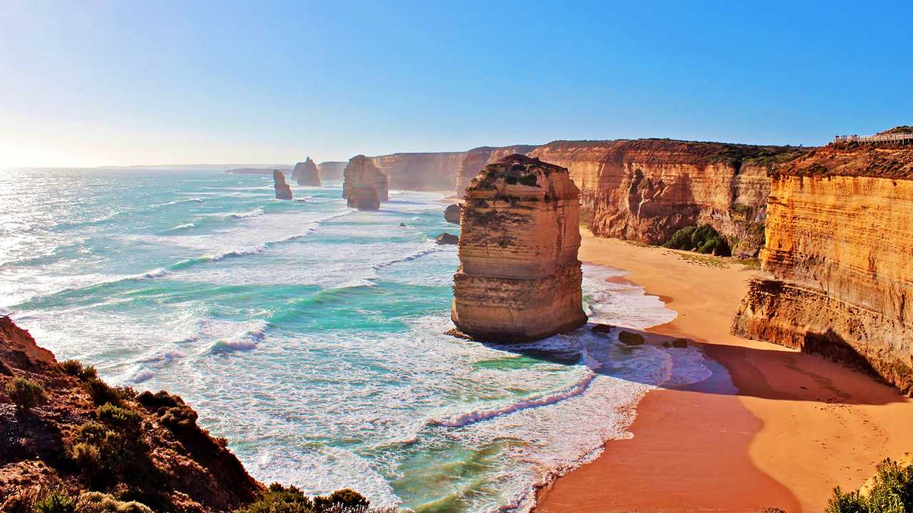 Great Ocean Road (Australia)