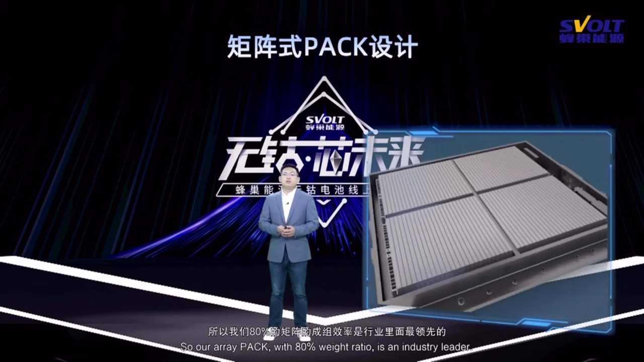 Tesla Battery Day? SVolt Announces Cobalt-Free Li-Ion Battery Production