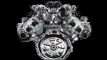 motor nettuno v6 maserati mc20