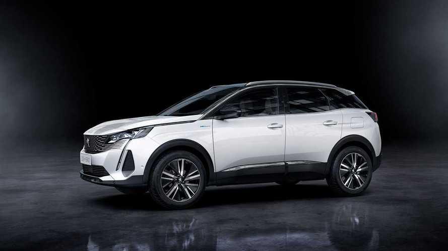 Peugeot 3008 restyling, i prezzi del rinnovato SUV del Leone