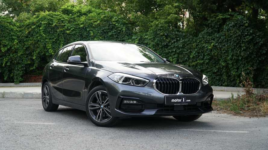 2020 BMW 118i First Edition Sport Line | Neden Almalı?