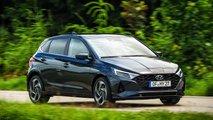 Hyundai i20 (2020) im ersten Fahrbericht: Kleiner Luxus