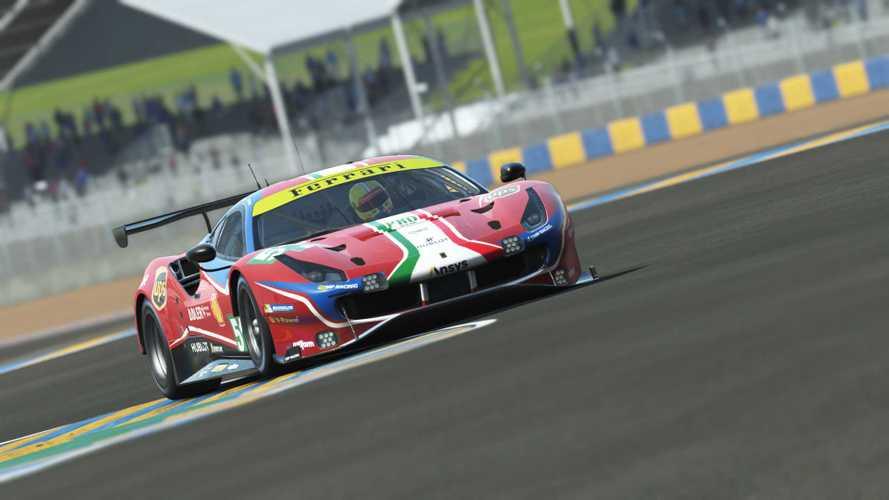24 Horas de Le Mans Virtual: assista a corrida aqui
