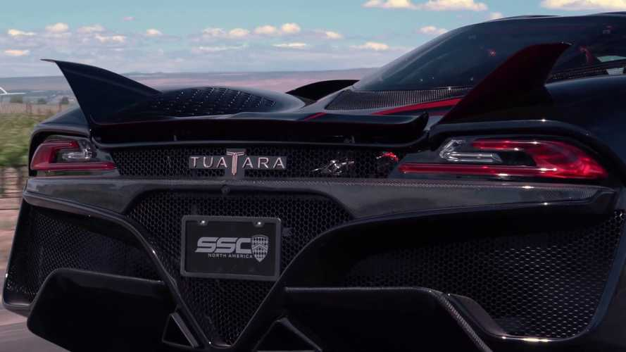 SSC Wants You To Get To Know The Tuatara Better In This Closeup Video