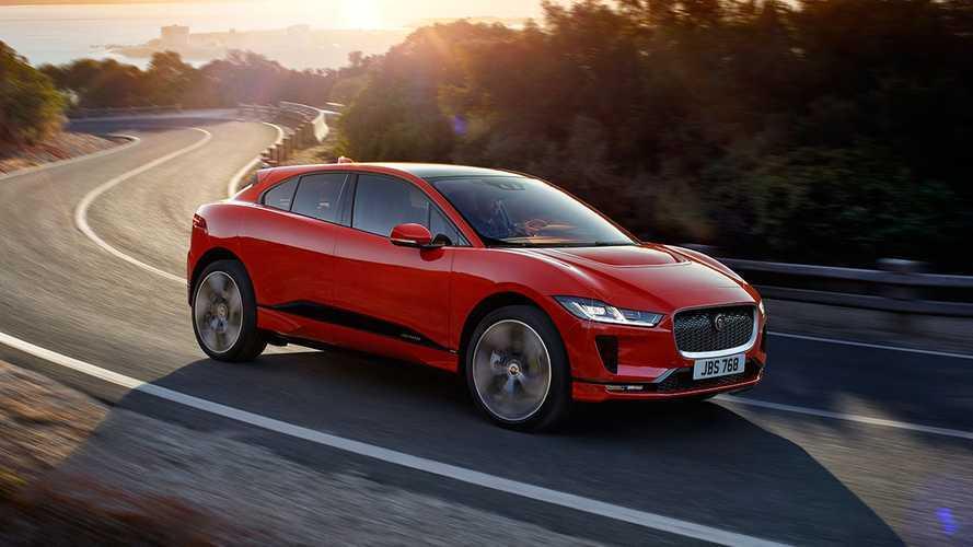 Премьера Jaguar I-Pace: раскрыты все характеристики, российские продажи стартуют осенью