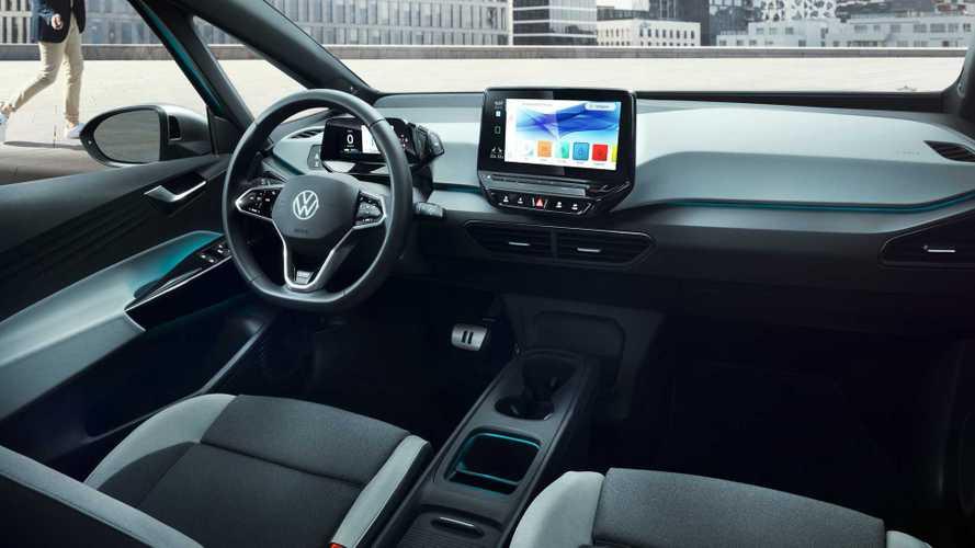 Volkswagen ID.3: consegne a settembre (ma con software da implementare)