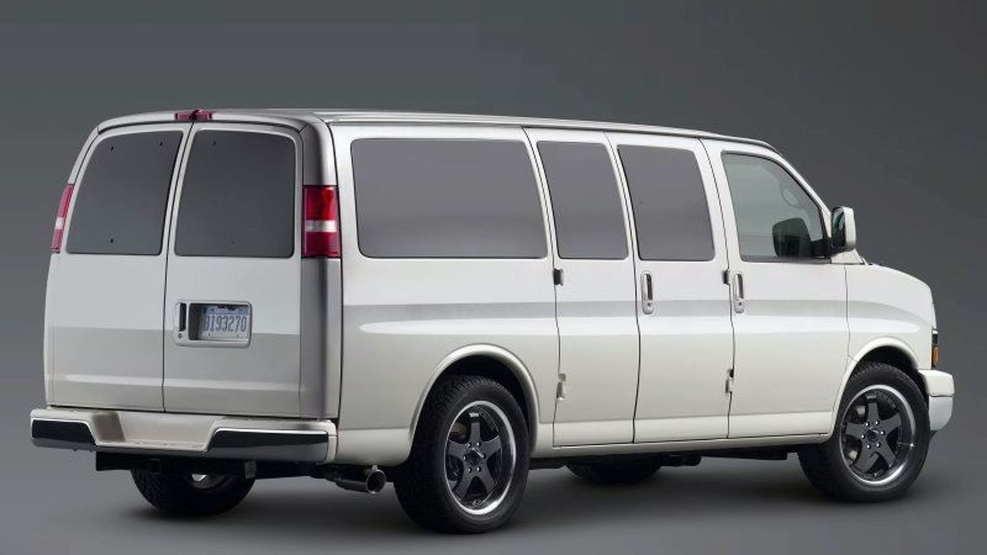 Chevrolet Express News And Reviews