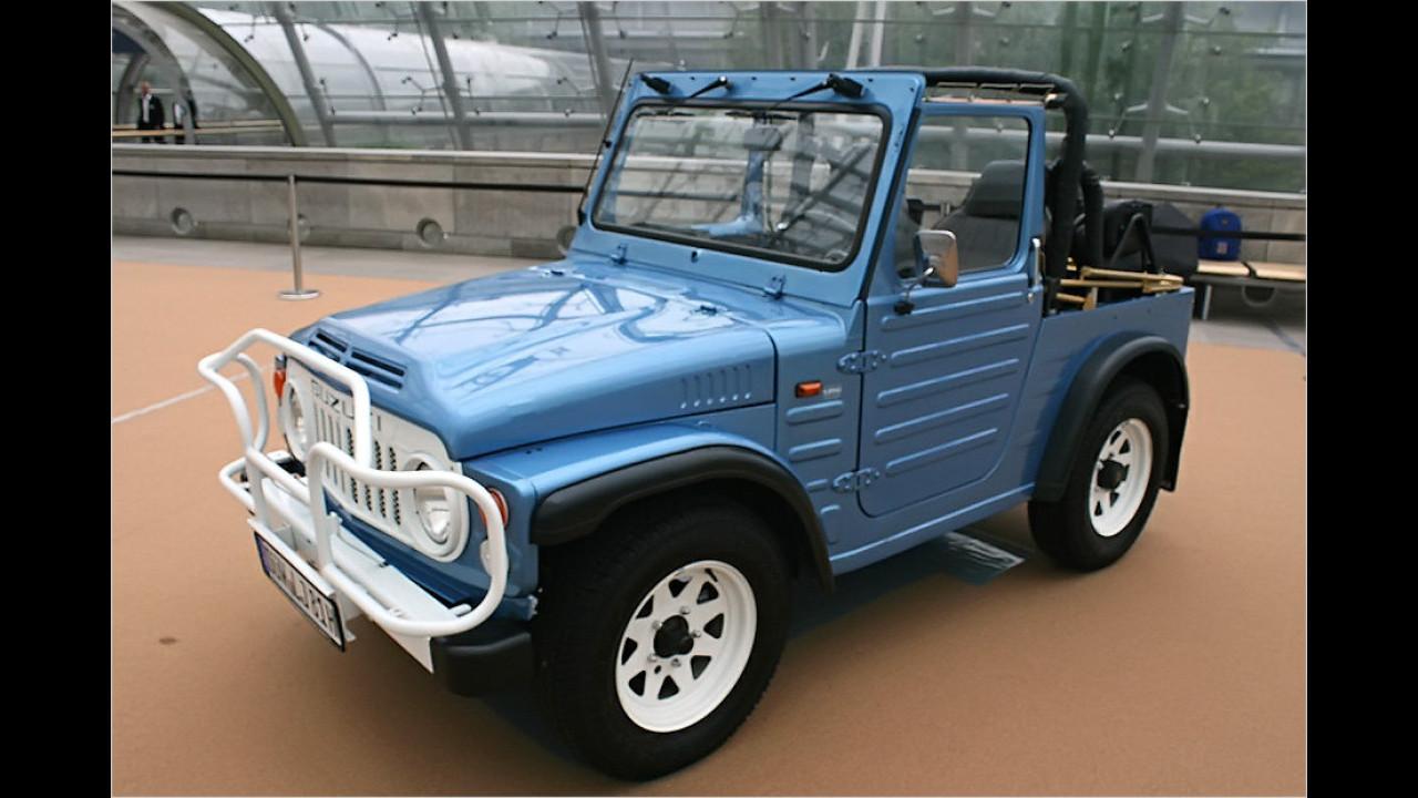 Suzuki LJ 80 (1981)