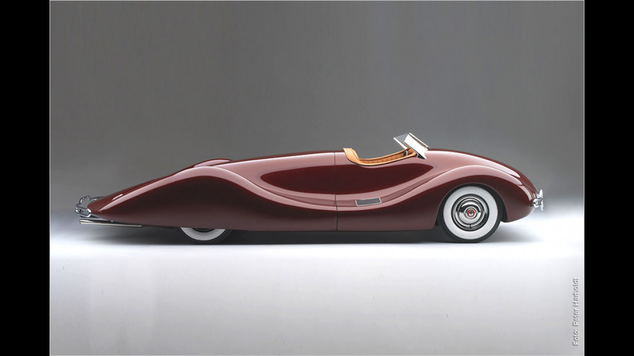 Norman Timbs Special (1948)