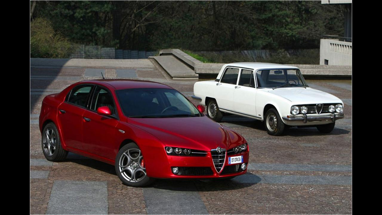 Alfa 159 (2005)