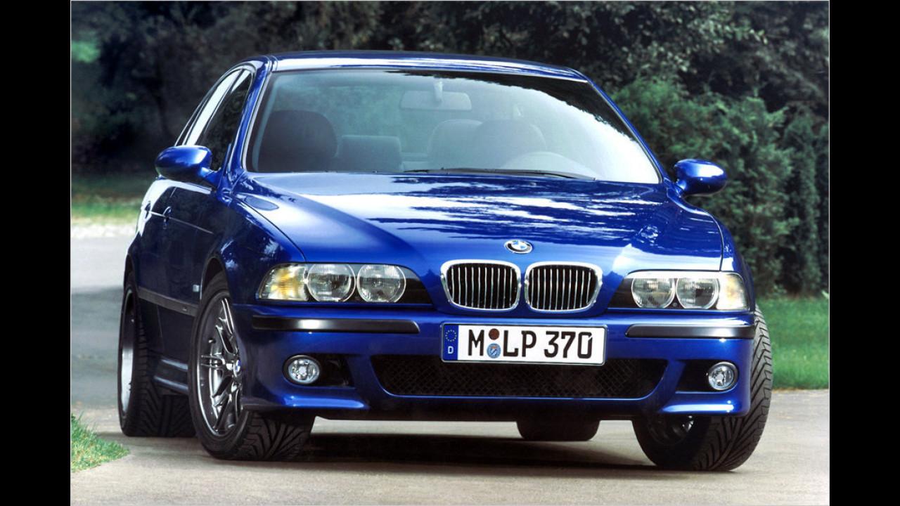 BMW M5 (1998)