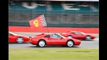 Ferrari-Weltrekord-Parade