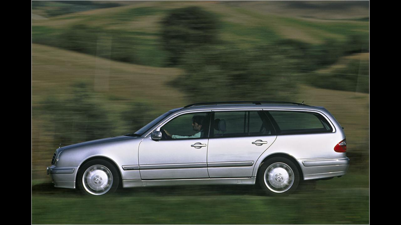 Mercedes W 210 T-Modell (1996)