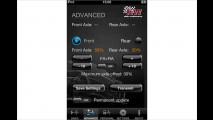 BMW 3er: Tiefer mit App