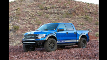 Shelby bringt ultimativen Ford Raptor