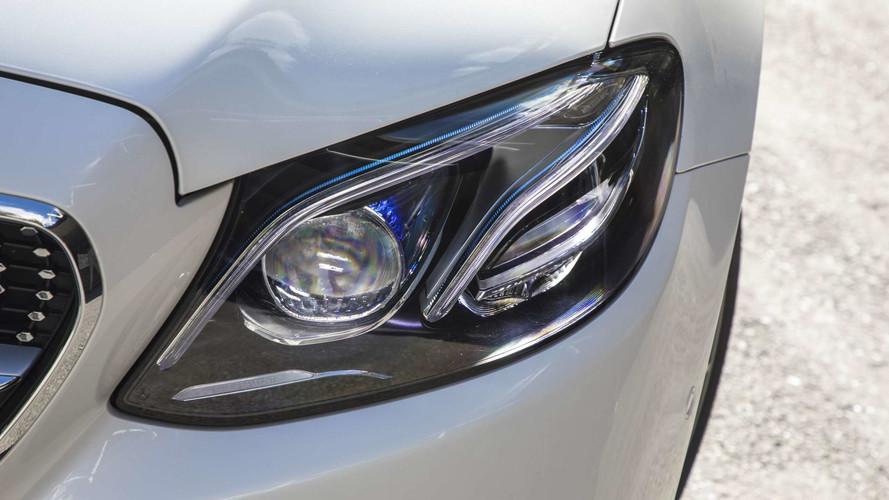 У Mercedes-Benz обнаружили трещины в рулевом механизме