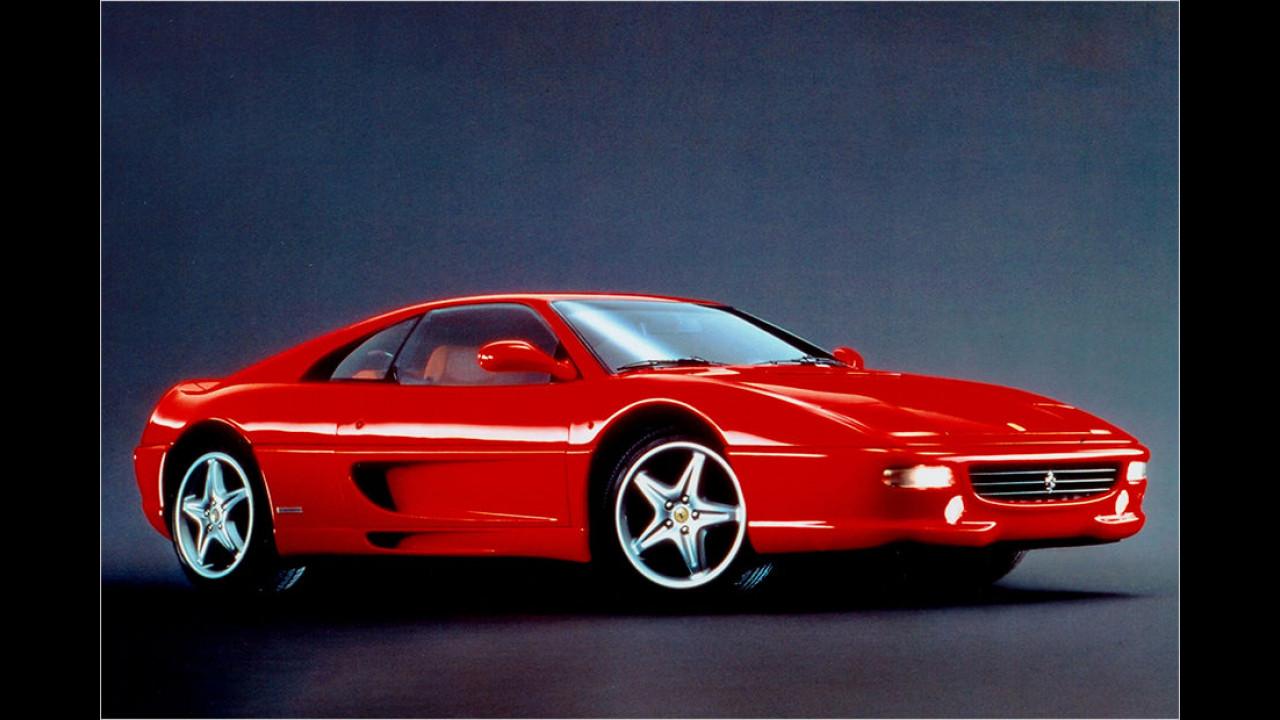 1994: Ferrari F355